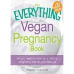 An Essential Resource for Pregnant Vegans