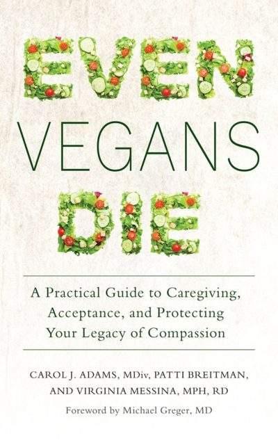 Even Vegans Die
