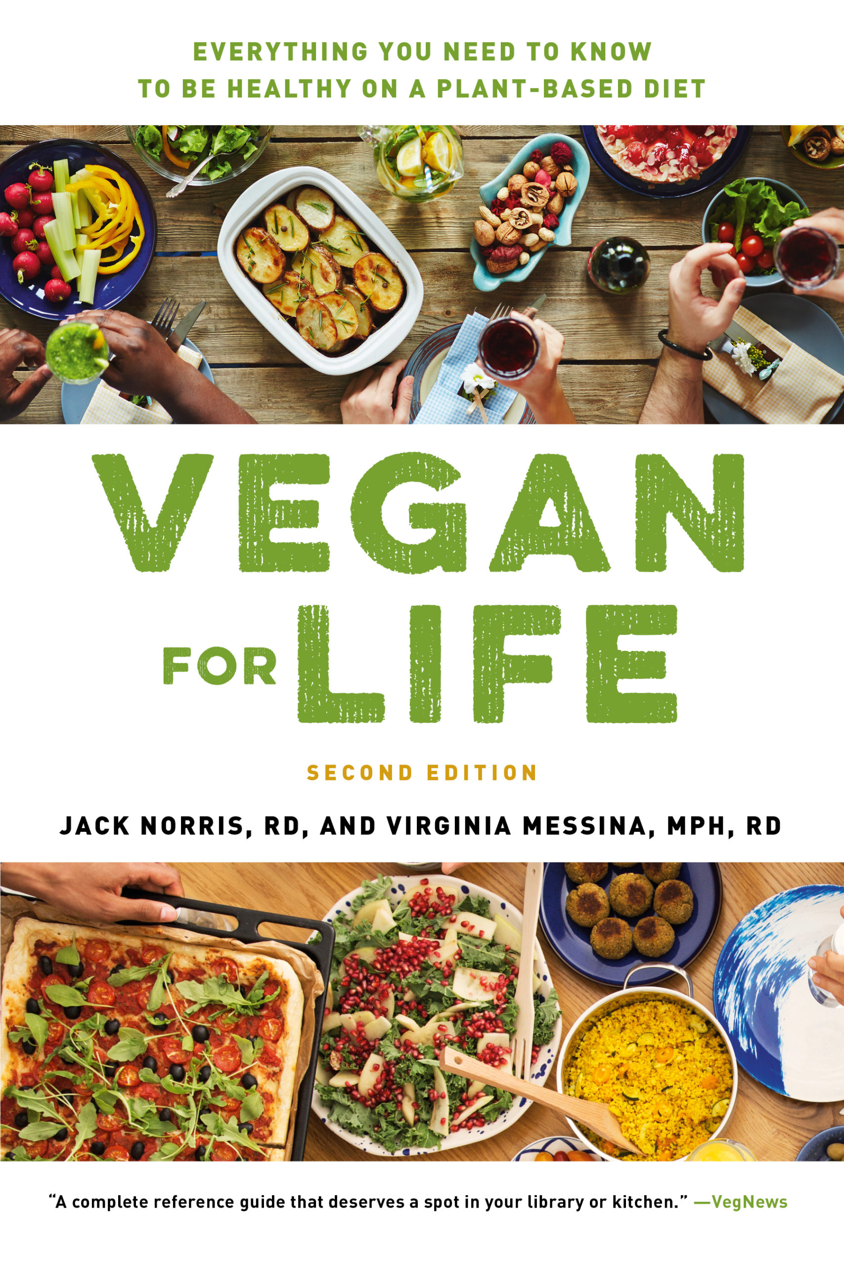 VeganforLife_PB final cover