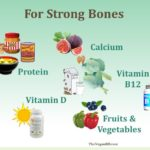Protecting Bone Health on a Vegan Diet