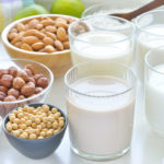 Plant Milks and Iodine: Recommendations for Vegans