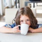 Fortified Soy Milk is Healthy Alternative to Cow's Milk for Toddlers